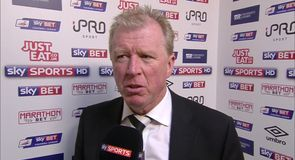 Derby v Norwich: Post-match reaction