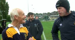 Rugby Roots – Carry on Doctor