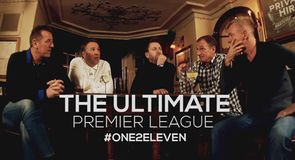 The Ultimate Premier League #one2eleven