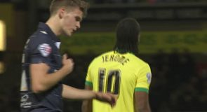 Bellusci charged by FA
