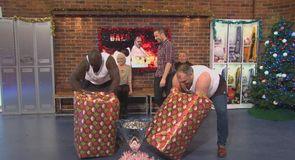 Bayo v Razor - Christmas challenge