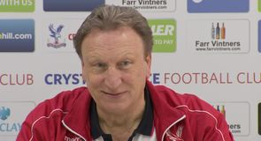 Warnock looking for strikers
