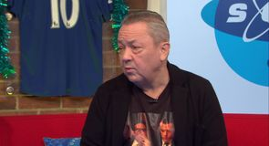 Soccer AM - David Sullivan