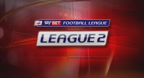 League Two Round up – 20th December