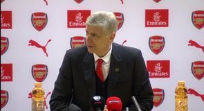 Wenger agrees with Giroud dismissal