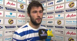 Austin praises QPR spirit