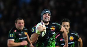 Chiefs maintain Euro charge