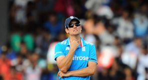 Cook loses England captaincy