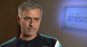 Mourinho wants PL title