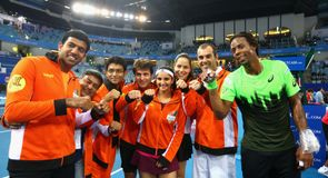 Aces crowned IPTL champions