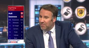 Merson uninspired by dull Hull