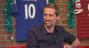 Soccer AM - Peter Crouch