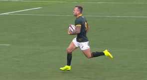 Top 5 of 2014 | Rugby Union