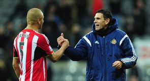 Perfect moment for Poyet