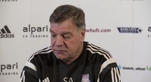 Allardyce plays down speculation