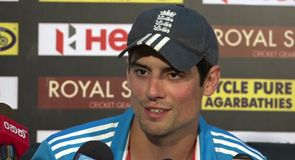 Cook: I've not been good enough