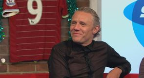 Soccer AM - Jimmy Bullard
