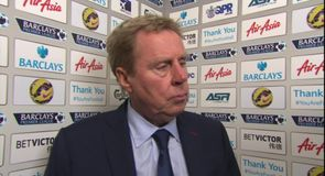 Redknapp: Austin was the difference