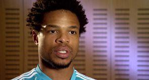 Remy excited to win titles