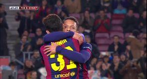 Copa del Rey wrap