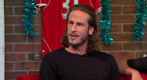 Is Jonas Olsson the angriest footballer?