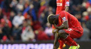 Is Balotelli's Liverpool career over?