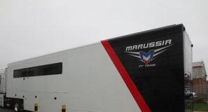 Ecclestone hopeful for Marussia survival