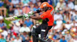 Carberry ready for Big Bash debut
