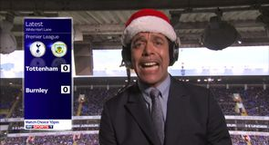 Story of Soccer Saturday - 20th December