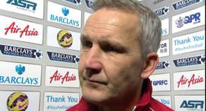 Millen focused solely on Villa