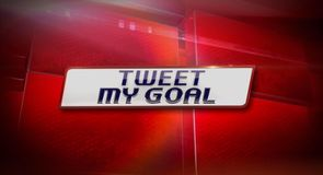 Tweet My Goal - 8th December