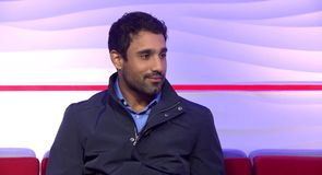 Bopara feeling good