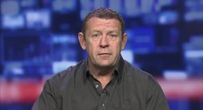 Goram: McDowall must make changes