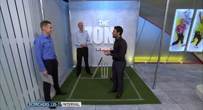 Bopara's slow ball guide