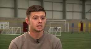 Cresswell impressed by Carroll