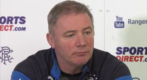 McCoist will see out contract