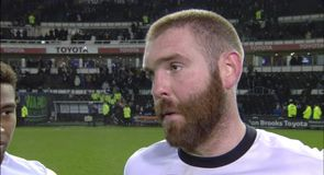 Rams duo delighted with victory