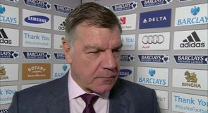 Allardyce: We're ready to fight