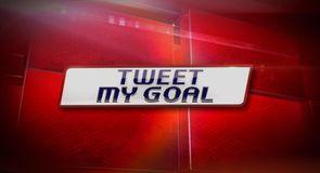 Tweet My Goal - 26th December