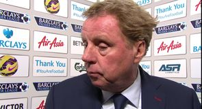 Redknapp - Warnock was doing well