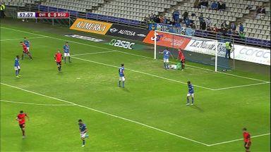 Real Oviedo 0-0 Real Sociedad