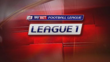 League One Round-up - 20th December