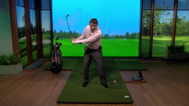 Stroke Saver – Ball Striking Exercises