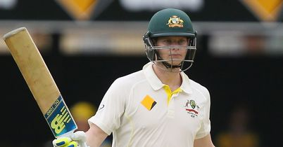 Australia v India: Steve Smith leads way with bat as Aussies fight back on day two of second Test