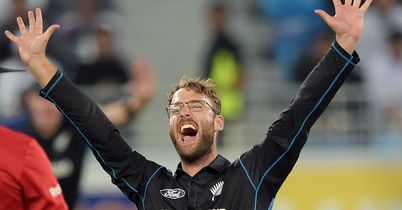 Daniel Vettori announces New Zealand retirement