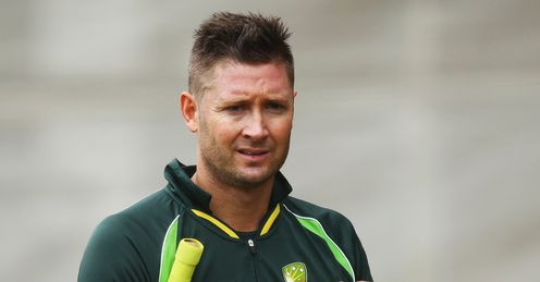 Warne: Australia need Clarke