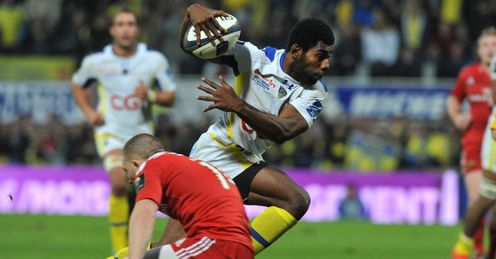 Clermont in control of Pool 1