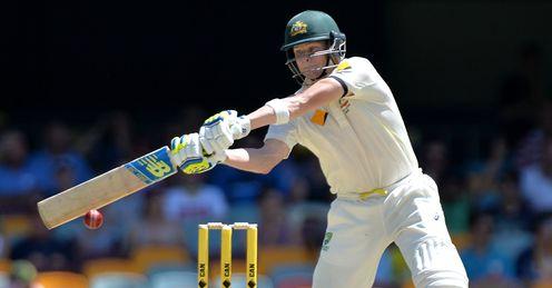 2nd Test, Day 3: Aus v India