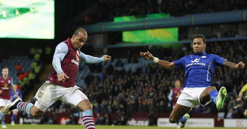Yorke: Villa getting it right