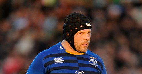 Ross commits to Leinster